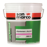 ELASTOMARC STUCCO, ultra-light anti-shrinking putty paste