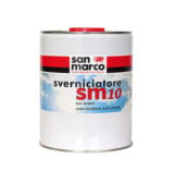SVERNICIATORE SM10, all-purpose paint remover